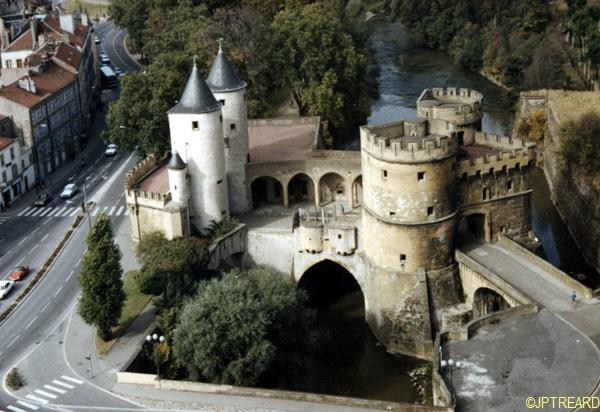 Porte Des Allemands Comit 233 Interd 233 Partemental Meurthe
