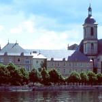 Monument historique du XVIIIème siècle